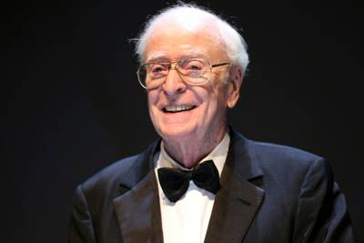 Michael Caine announces retirement from acting after role in 'Best Sellers'