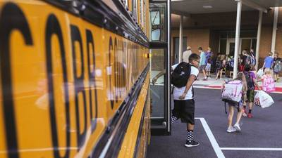 Cobb County schools to require face masks, school board member says