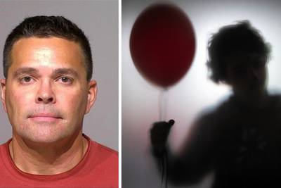 Cold case: Former professional clown charged with killing 7-week-old daughter 30 years ago