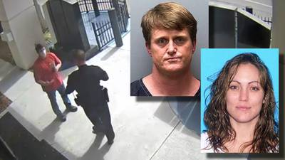 Florida man walks into police station, confesses to woman's unsolved 2011 murder, cops say