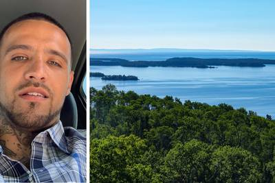 Cops: Man dumping 'grandma's valuables' into Lake Superior was disposing of dismembered body
