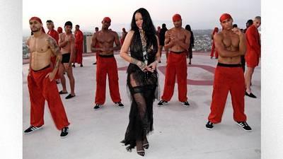 Rihanna drops trailer for Saturday's all-star 'Savage X Fenty Show Vol. 3' fashion event